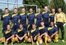 équipe FC Gavisse