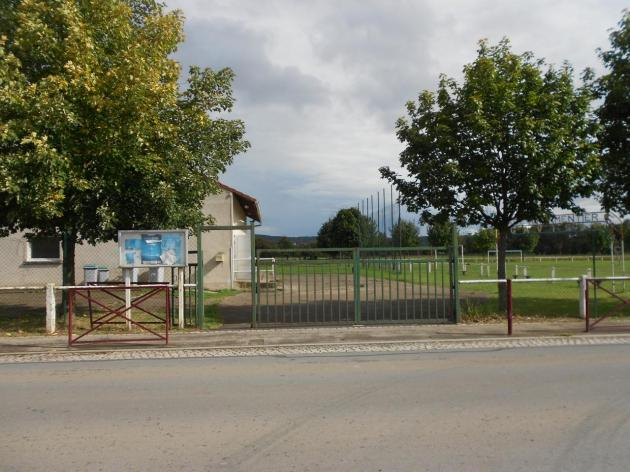 Stade Roland Parmentier